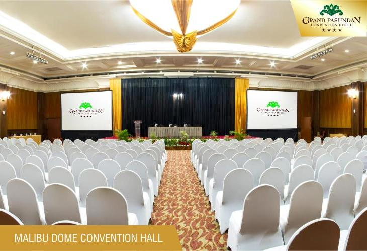 Grand Pasundan Convention