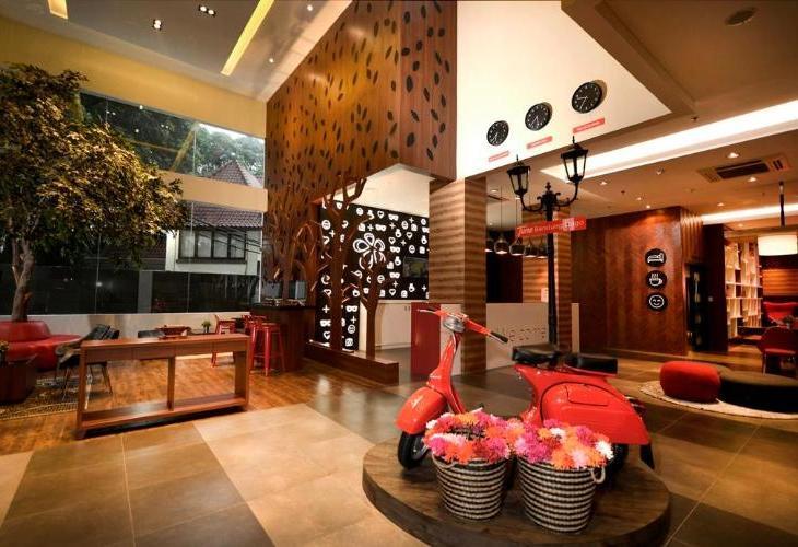 Kalya Hotel (Formerly Tune Hotel Bandung)