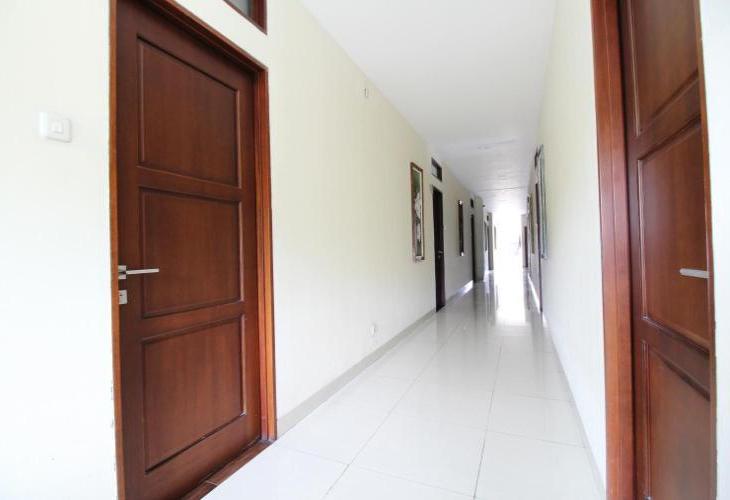 Menginap Di Airy Malabar Gatot Subroto 62 Bandung Saat Anda Sedang Berada Lengkong Adalah Sebuah Pilihan Cerdas