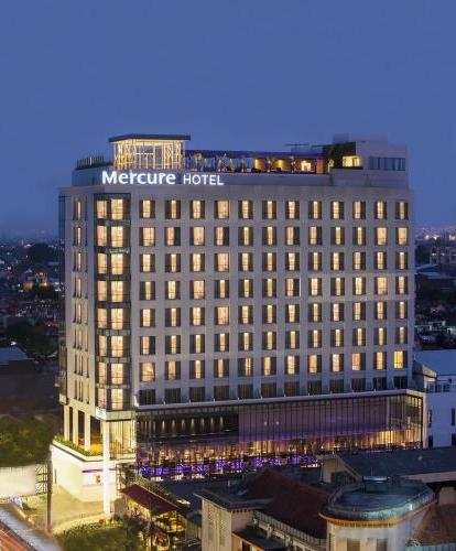 Mercure Bandung City Center