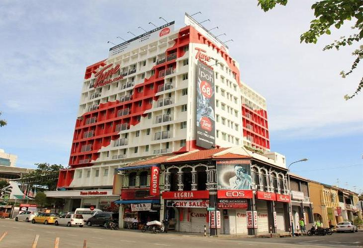 Tune Downtown Penang