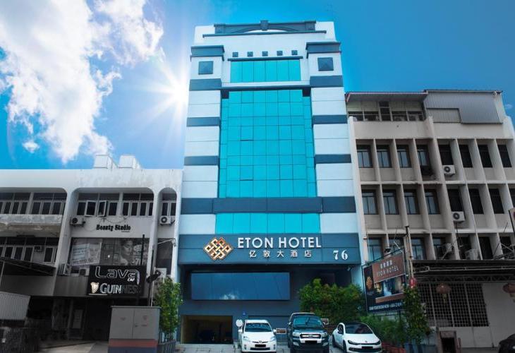Eton Hotel Penang