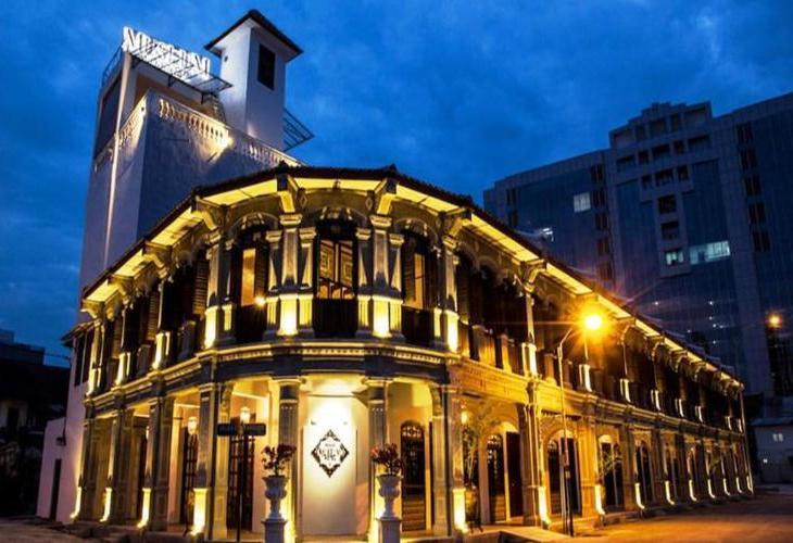 Museum Penang