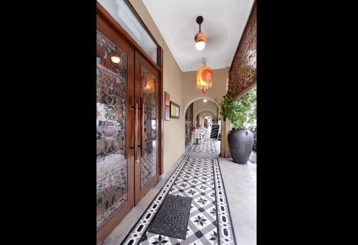 Campbell House Penang