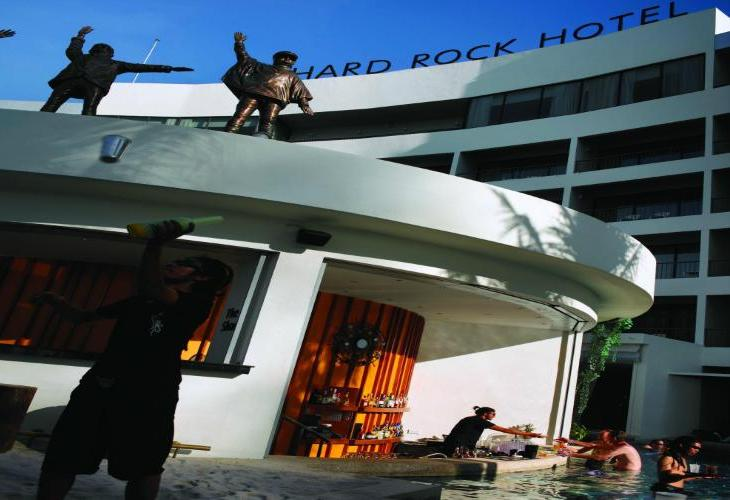 Hard Rock Penang