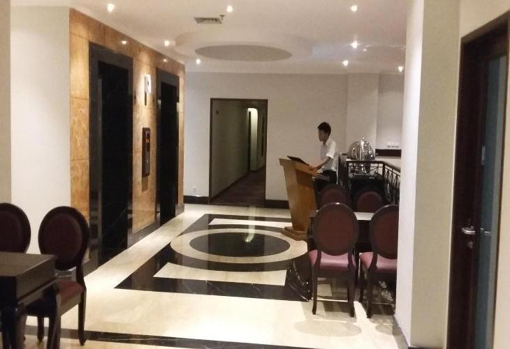 P Hotel Jakarta