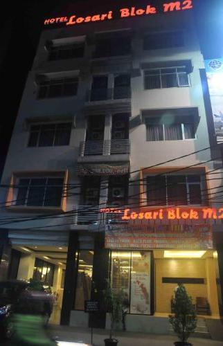Losari Blok M 2