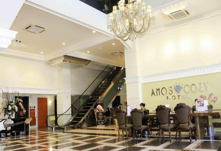 Amos Cozy Jakarta