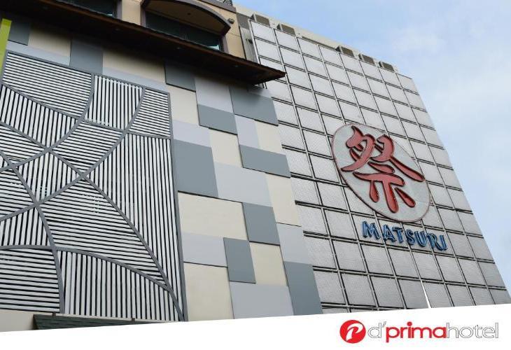 d Primahotel Blok M Melawai