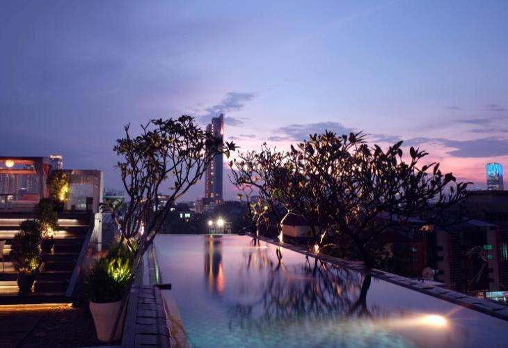 Kemang Icon Jakarta