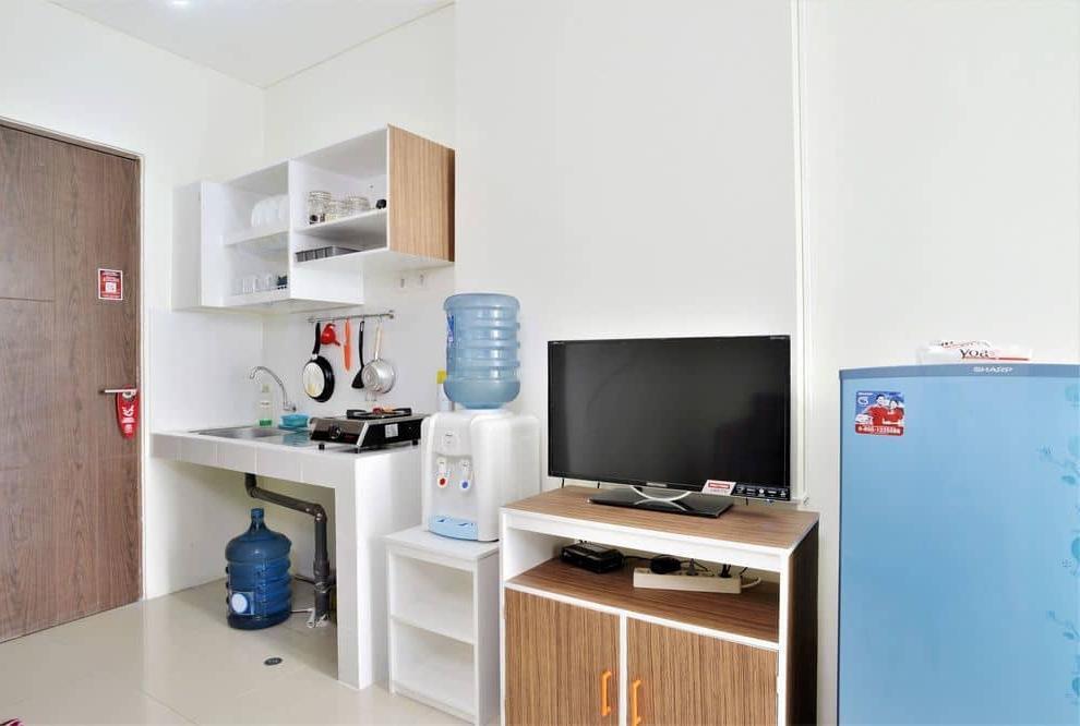 ZEN Rooms Northland Ancol