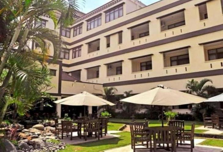 UMM Inn Berada Di Lowokwaru