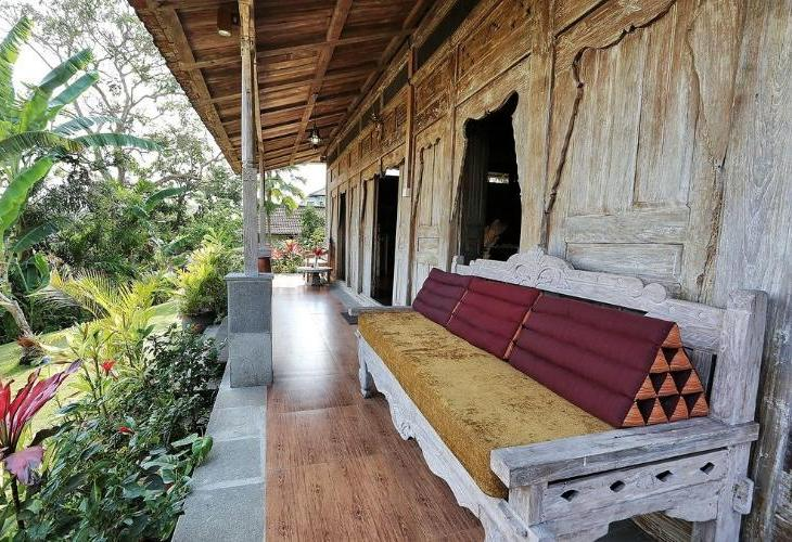 The Sanyas Retreat
