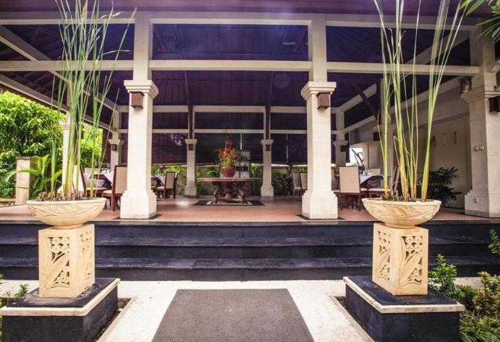Dampati Villa