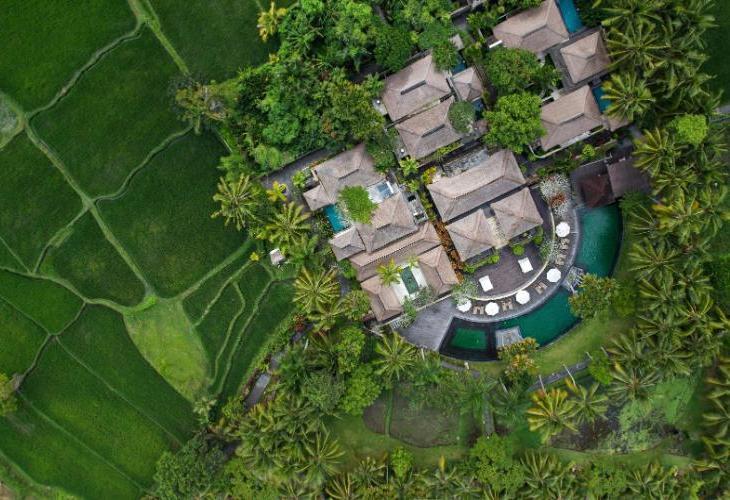The Ubud Village Resort and Spa