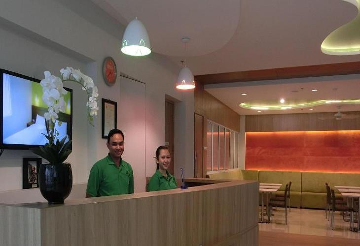 IZI Hotel Bogor
