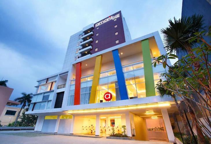 Amaris Hotel Pakuan Bogor