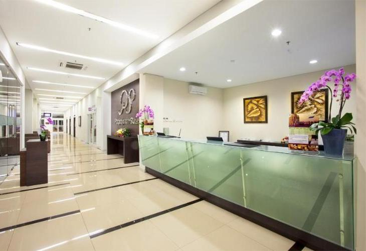 Padjadjaran Suites HOTEL and Conference
