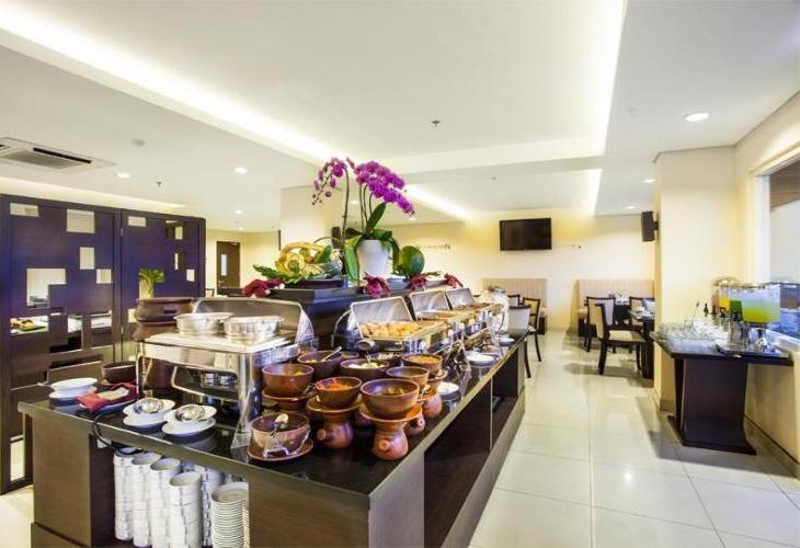 Padjadjaran Suites HOTEL and Conference