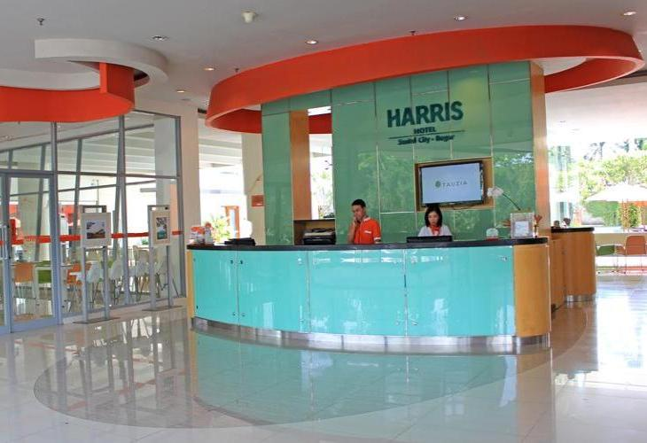 Harris Hotel Sentul City