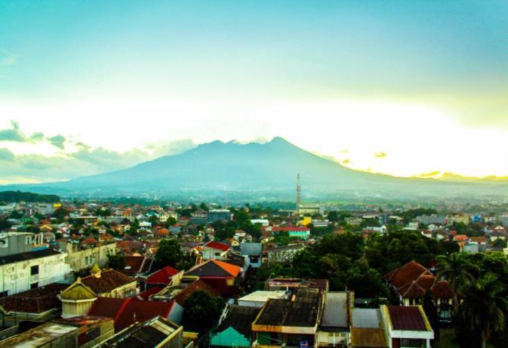 The 1O1 Bogor Suryakancana (The 101 Bogor)