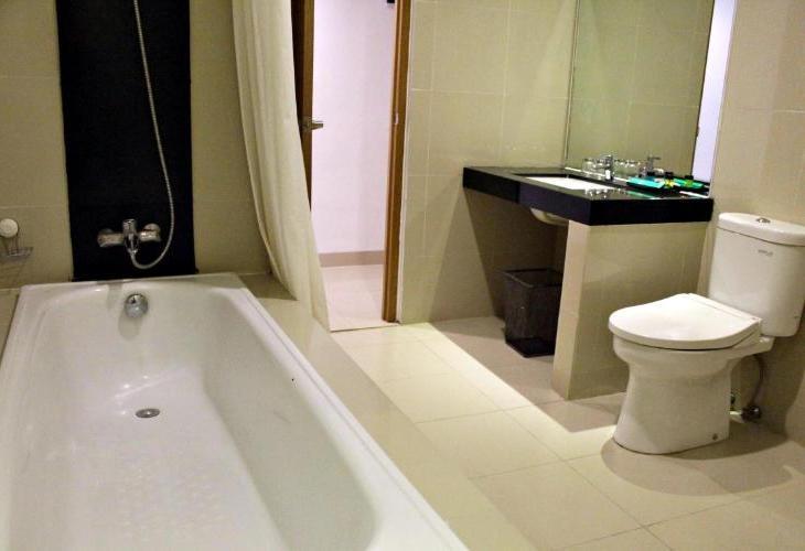 Menginap Di Agria Hotel Bogor Saat Anda Sedang Berada Tajur Adalah Sebuah Pilihan Cerdas