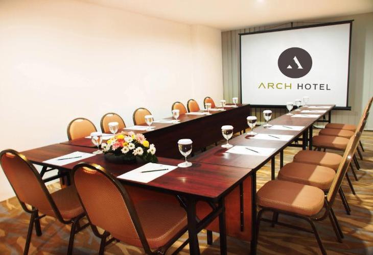 Arch Hotel Bogor (Formerly Arch Hotel by Horison)