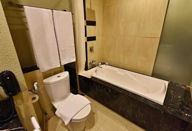 Holiday Inn Cikarang Jababeka (Formerly Grande Valore Hotel and Conference Center)