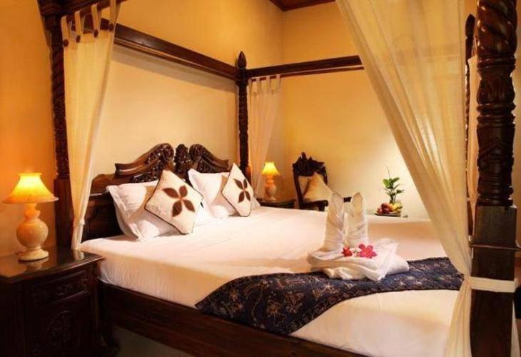 Alam Jogja Hotel and Resort
