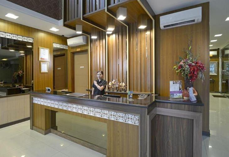 Midtown Express Demangan Yogyakarta