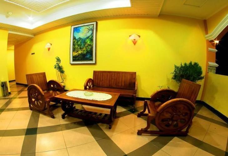 Kharisma Hotel Bukittinggi