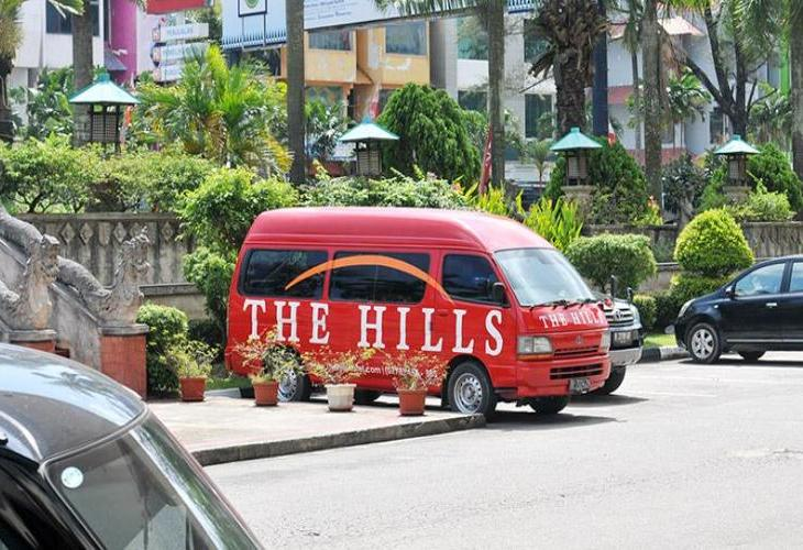 The Hills Batam (Puri Garden Batam)