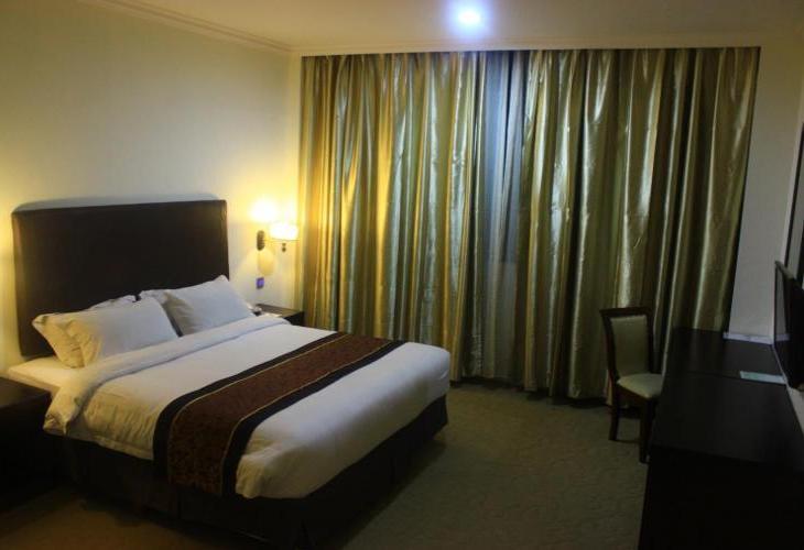 GGI Hotel Batam