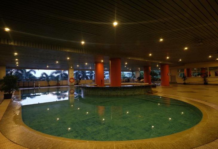 Travelodge Batam (Formerly Novotel Batam)