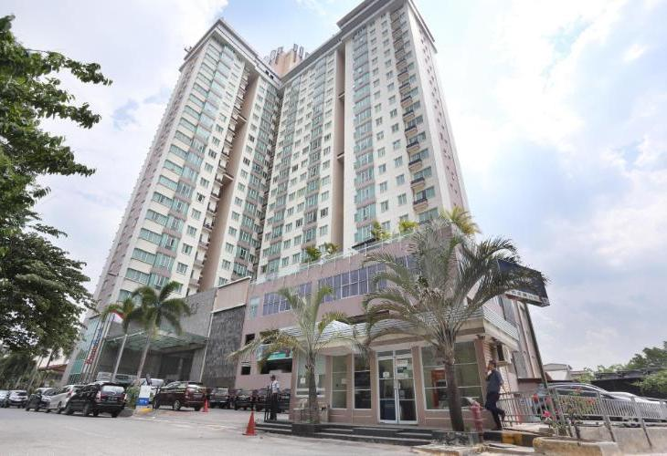 The BCC and Residence Batam