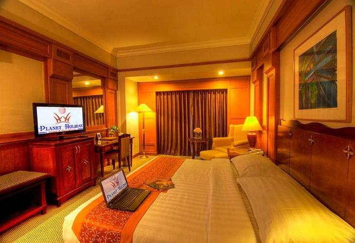 Planet Holiday and Residence Batam