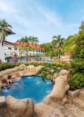 Nongsa Point Marina and Resort