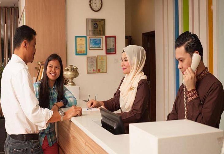 Seri Malaysia Genting