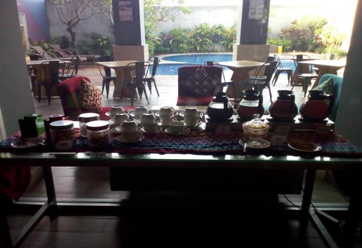 Tjokro Style Yogyakarta