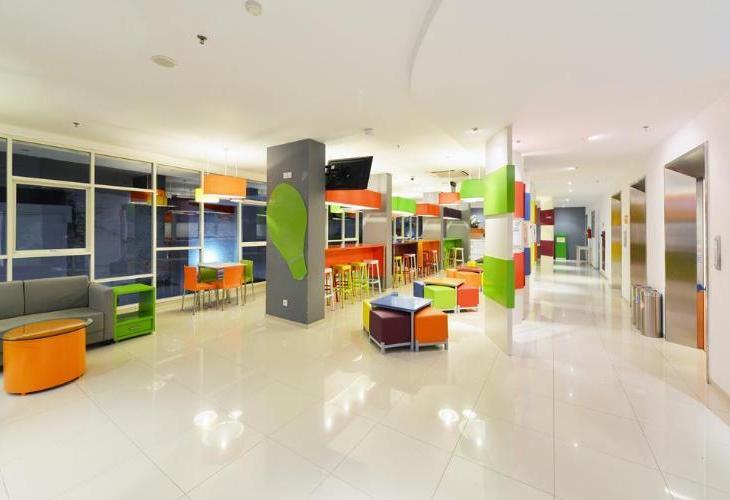 POP Hotel Tanjung Karang Lampung