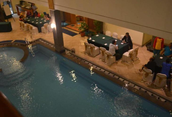 Grande Hotel Lampung