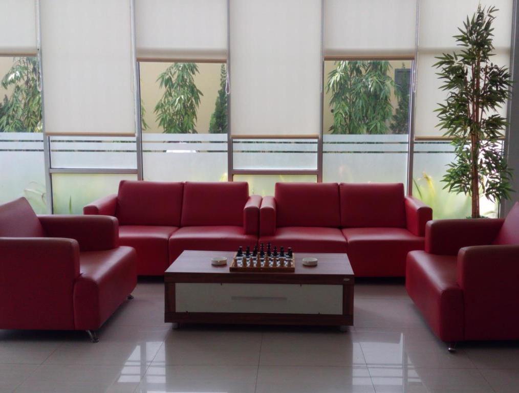 Le Man Hotel Tulang Bawang Lampung