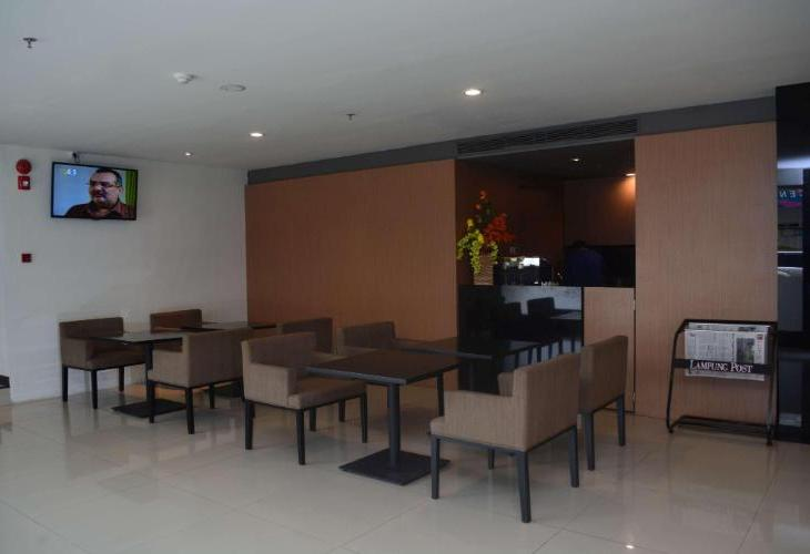 Yunna Hotel Lampung (formerly Inna Eight Lampung)