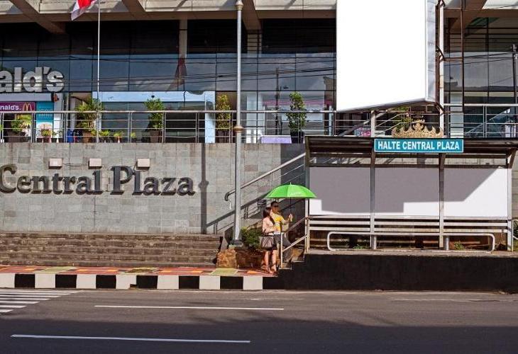Whiz Prime Ahmad Yani Bandar Lampung