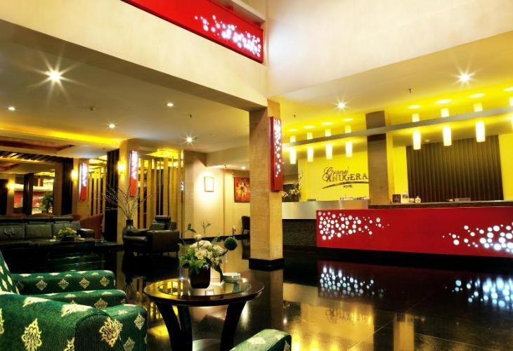 Grand Anugerah Lampung