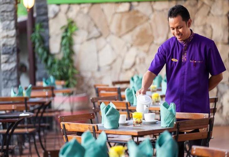 MMUGM Hotel Yogyakarta