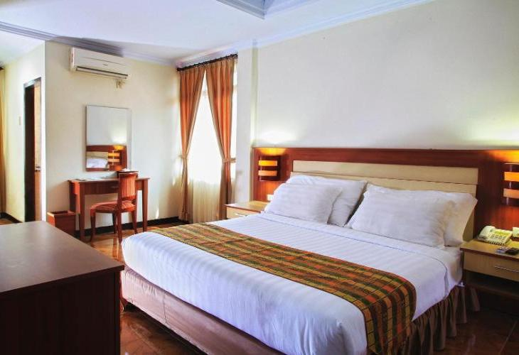 Semagi Hotel Muara Bungo