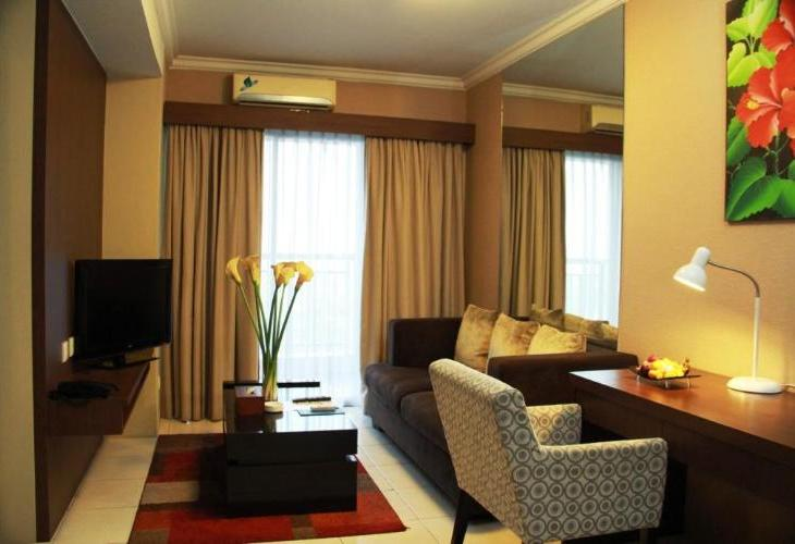 Great Western Resort Serpong