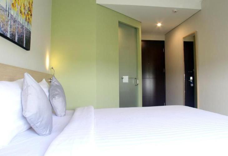 Lemo Hotel Serpong