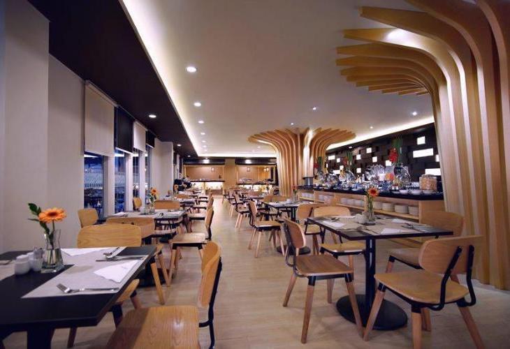 Ara Hotel Gading Serpong Menawarkan Fasilitas Istirahat Yang Nyaman Di Tengah Kawasan Bisnis Hanya 1 Km Dari Sumarecon Mal Dan 2